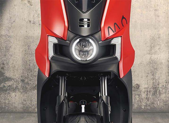 faros-delanteros-SEAT-MO-eScooter-125